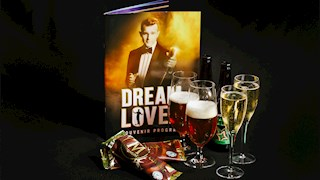 DreamLover F&B Foyer Package