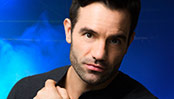 Ramin Karimloo with Anna OByrne in Concert