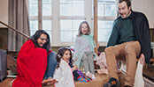 School holiday activities to keep your little ones inspired this winter
