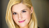 Lucy Durack, Silvie Paladino and the American Psycho cast will entertain on Arts Centre Melbourne's Big Night In Episode 4, May 2