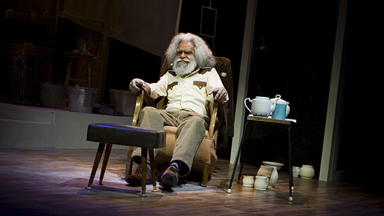 Jack Charles V The Crown: 10 Years Later