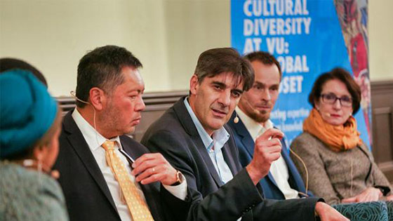 Multicultural Matters: Rising to the Challenge