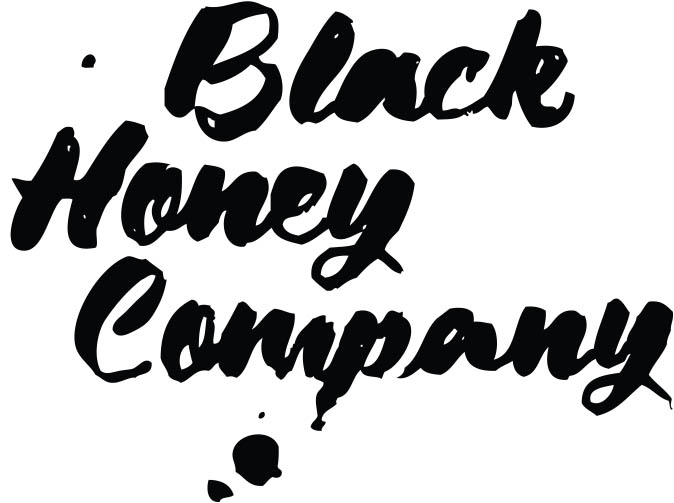 Black Honey Company logo