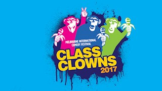 Class Clown Comedy Crash Course