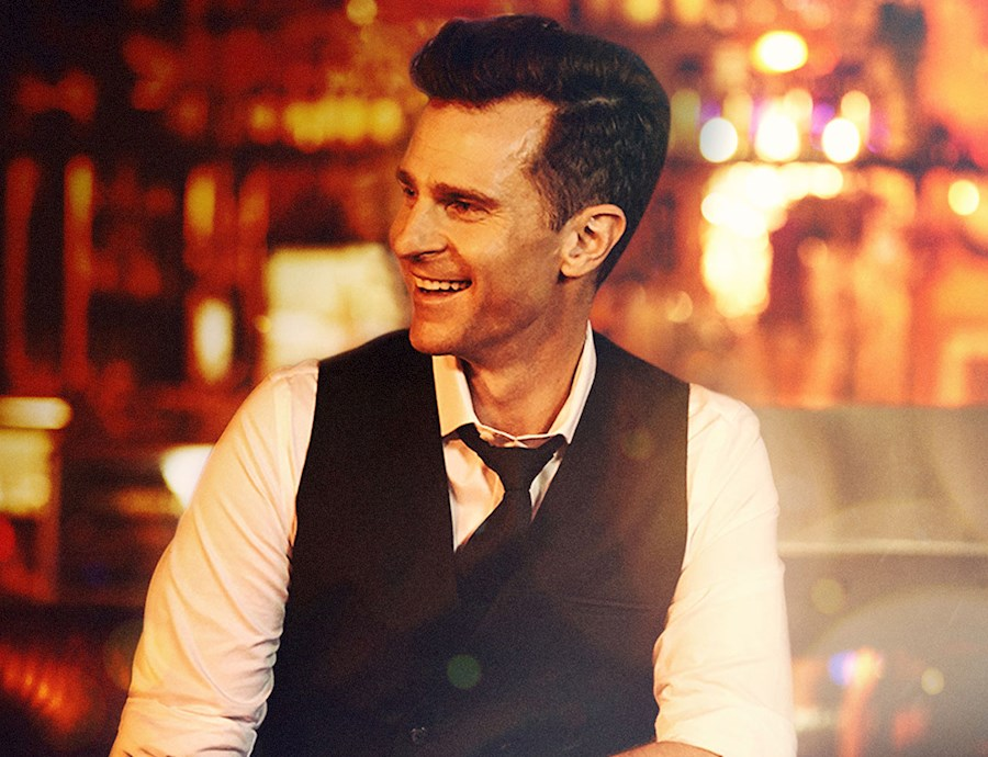 David Campbell - Back in the Swing Tour