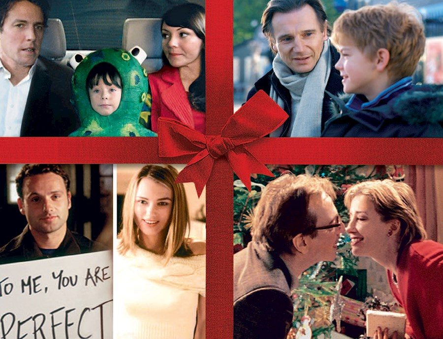 Love Actually in Concert: The Film with Live Orchestra