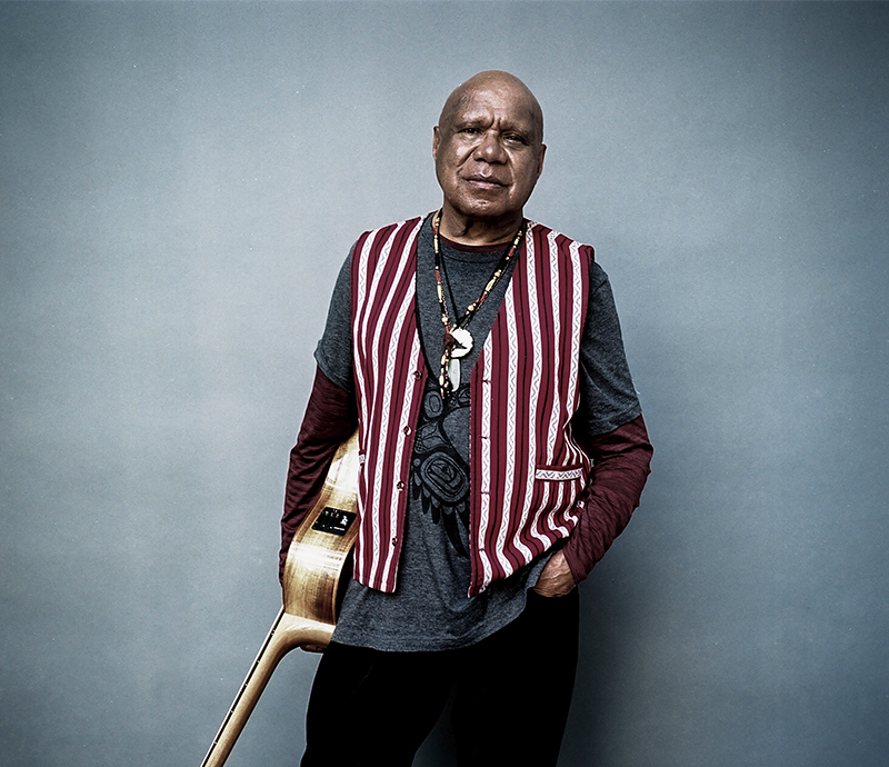 Archie Roach - Tell Me Why