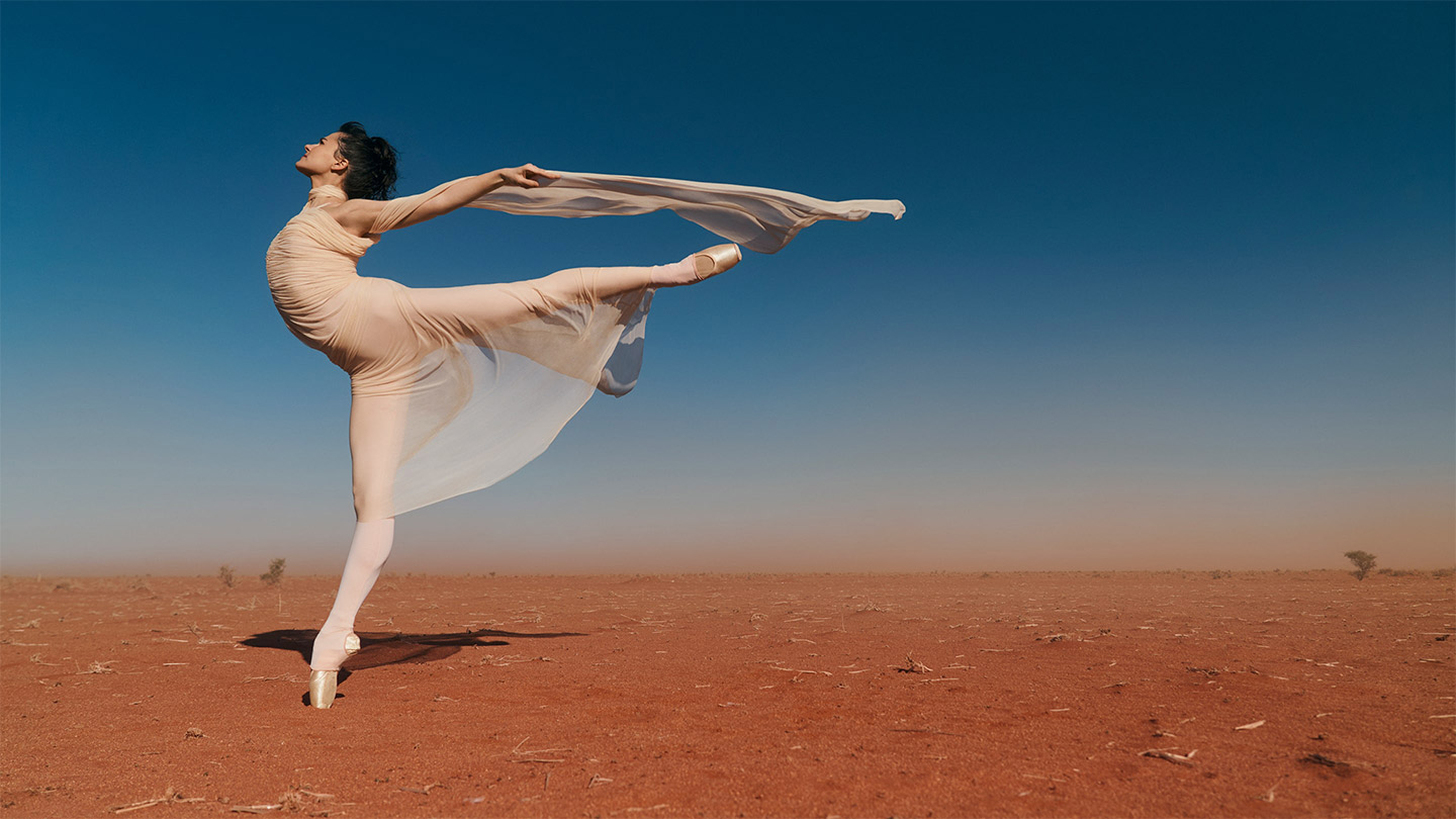 The Australian Ballet 2020 season gallery image 1
