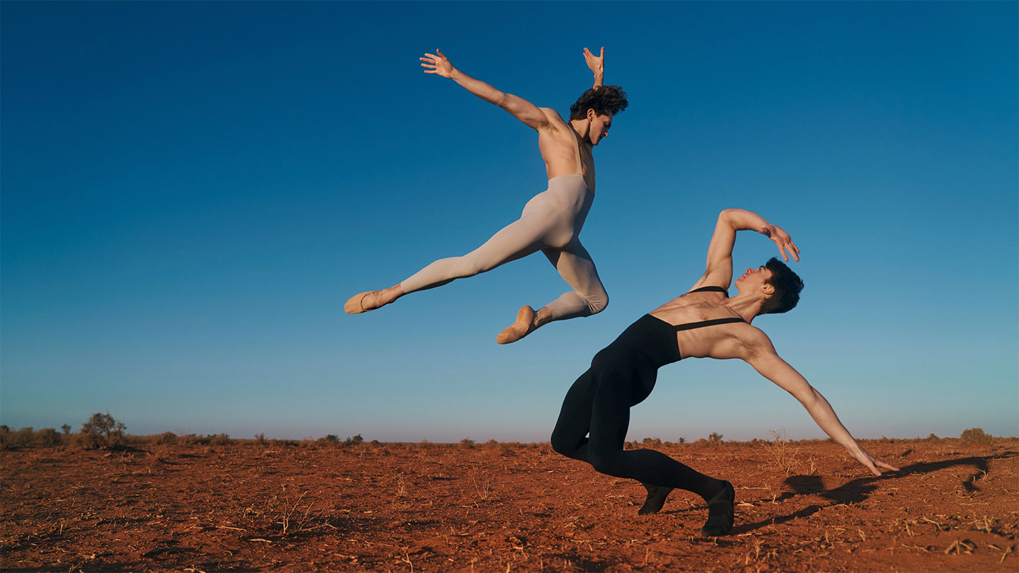 The Australian Ballet 2020 season gallery image 2