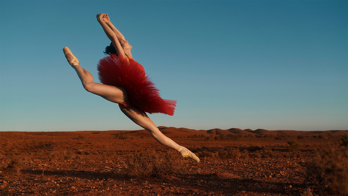 The Australian Ballet 2020 season gallery image 4