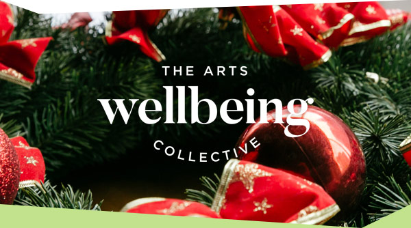 The Arts Wellbeing Collective