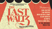 The Last Waltz revisited