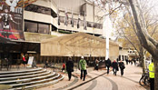 Design competition winner announced for Arts Centre Melbourne's Cento cafe