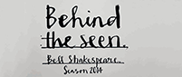 Bell Shakespeare 2014 Season